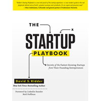 The Start-Up Playbook